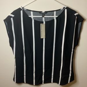 Banana Republic - Striped Blouse